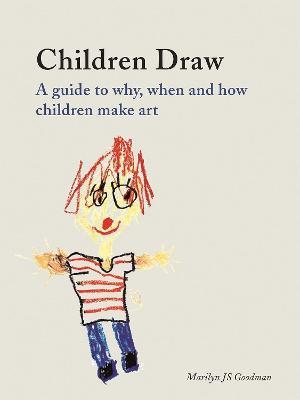 Children Draw book