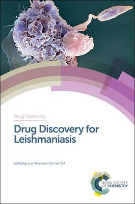 Drug Discovery for Leishmaniasis by Luis Rivas