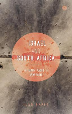 Israel and South Africa by Ilan Pappe