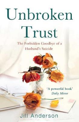 Unbroken Trust book
