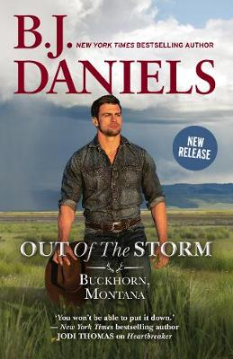 Out of the Storm book