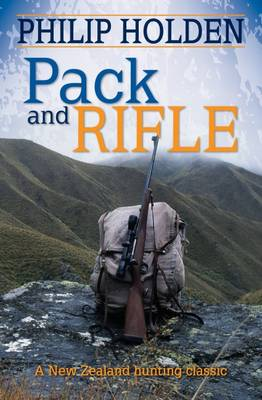 Pack and Rifle book