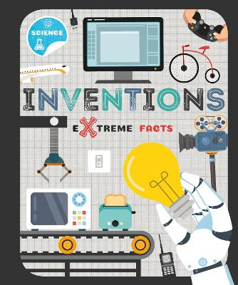Inventions by Robin Twiddy
