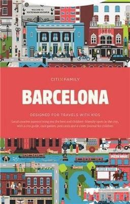 Citixfamily - Barcelona by Victionary