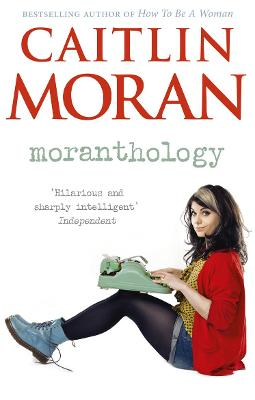 Moranthology book