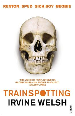 Trainspotting book
