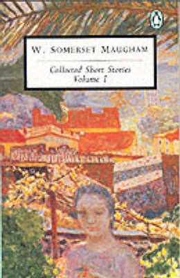 Maugham W. Somerset: Collected Short Stories book