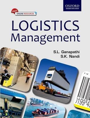 Logistics Management by S. K. Nandi