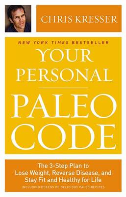 Your Personal Paleo Code book