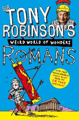 Romans by Sir Tony Robinson