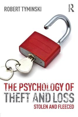 Psychology of Theft and Loss book