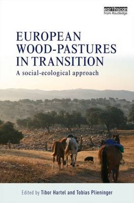 European Wood-pastures in Transition book