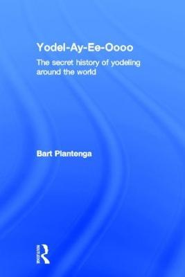 Yodel-Ay-Ee-Oooo book