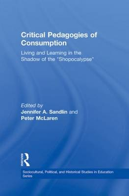 Critical Pedagogies of Consumption book