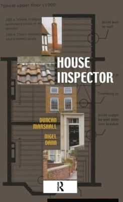 House Inspector by Duncan Marshall