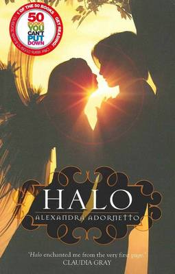 Halo: 1 by Alexandra Adornetto
