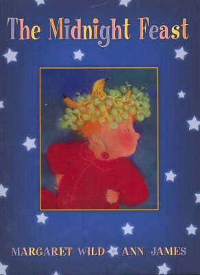 The Midnight Feast by Margaret Wild