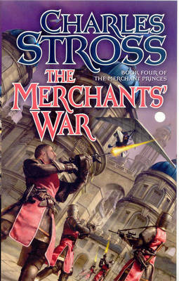 Merchants' War (4) book