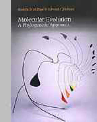 Molecular Evolution by Edward C. Holmes