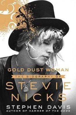 Gold Dust Woman by Stephen Davis