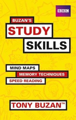 Buzan's Study Skills book