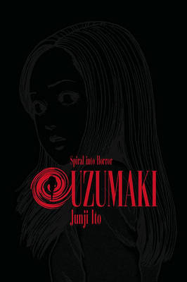 Uzumaki by Junji Ito