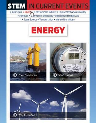 Energy by Michael Burgan