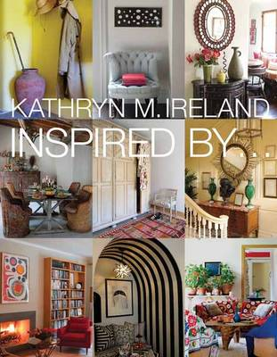 Inspired by by Kathryn M. Ireland
