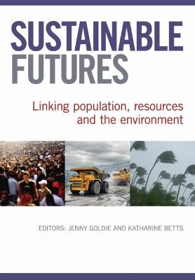 Sustainable Futures by Jenny Goldie