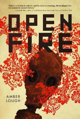 Open Fire book