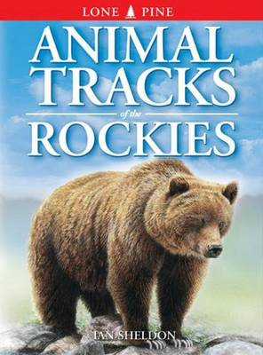 Animal Tracks of the Rockies book