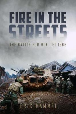 Fire in the Streets book