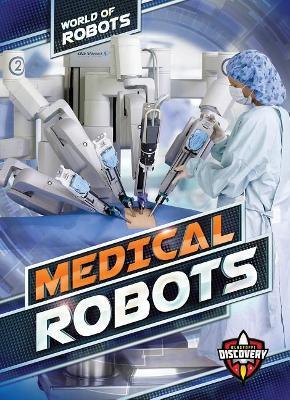 Medical Robots book