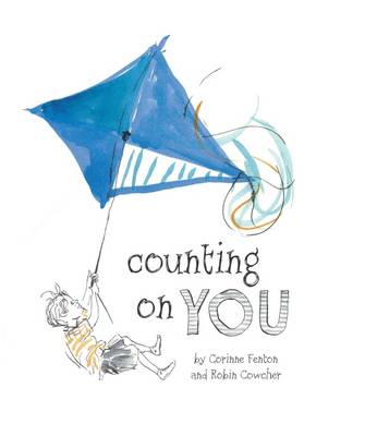 Counting on You by Corinne Fenton