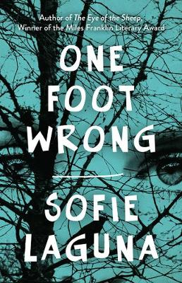 One Foot Wrong book