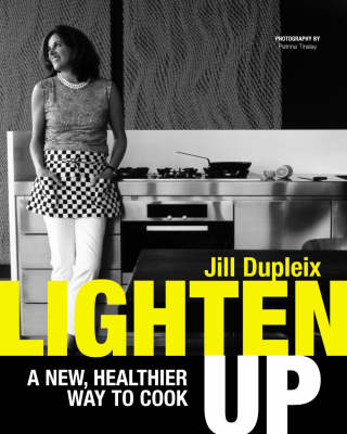 Lighten Up by Jill Dupleix