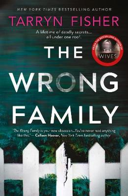 The Wrong Family book