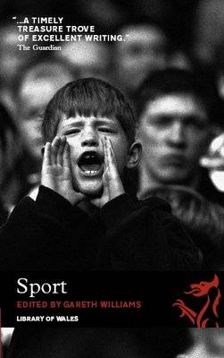 Sport: a Literary Anthology by Gareth Williams