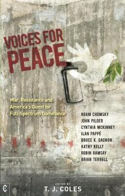 Voices for Peace book