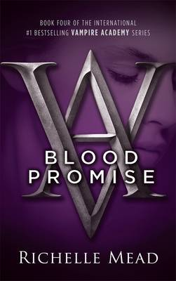 Blood Promise book
