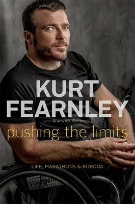 Pushing The Limits: Life, Marathons & Kokoda book