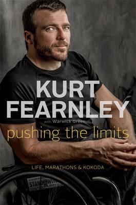 Pushing The Limits: Life, Marathons & Kokoda book