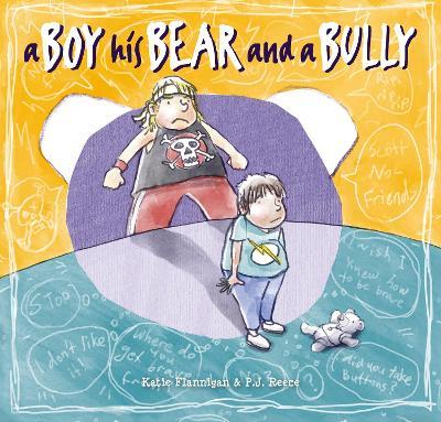 A Boy, His Bear and a Bully book