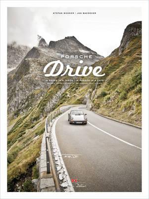 Porsche Drive by Stefan Bogner