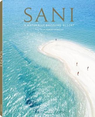 Sani by Marina Vernicos