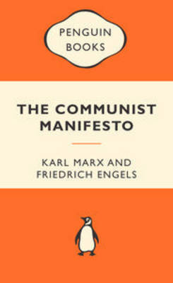 Communist Manifesto by Karl Marx