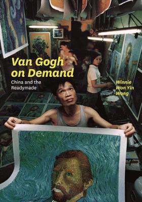 Van Gogh on Demand book