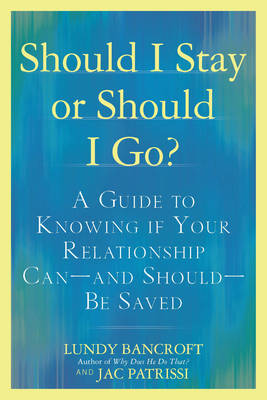 Should I Stay or Should I Go? book