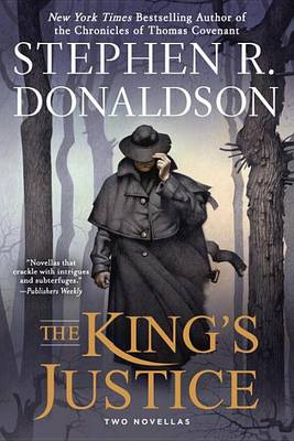 The King's Justice by Stephen R Donaldson