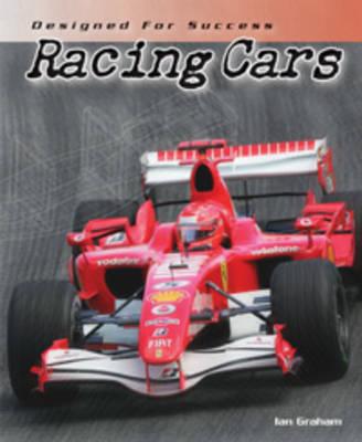 Racing Cars by Ian Graham